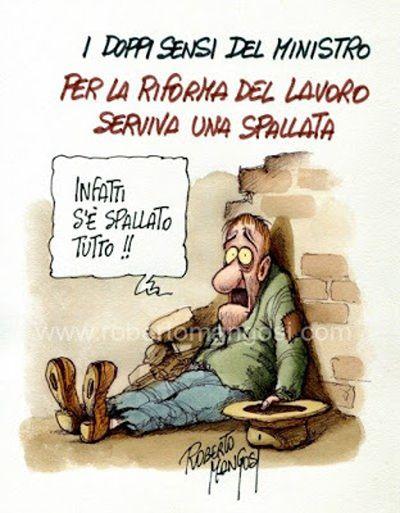 La spallata di Poletti...