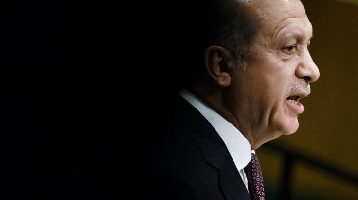 Η Τουρκία αμφισβητεί πλήρως την υφαλοκρηπίδα Ελλάδας και Κύπρου με επιστολή στον ΟΗΕ