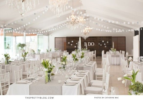 Lance & Lydia - Modern Romance   Real weddings   The Pretty Blog