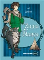 Zanna Bianca (De Agostini)