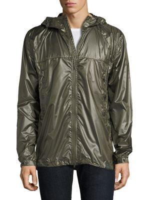 CANADA GOOSE Sandpoint Hooded Jacket. #canadagoose #cloth #jacket