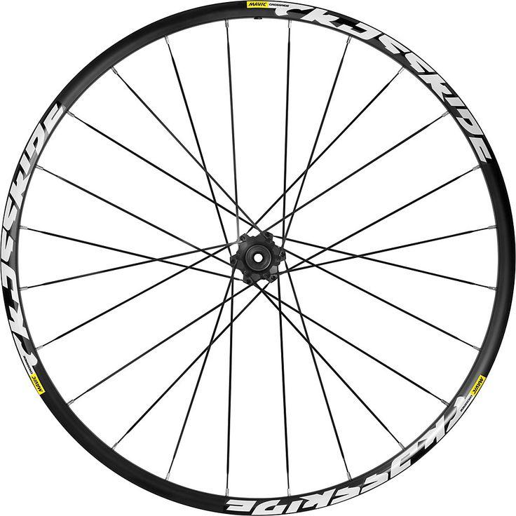 Mavic Crossride MTB Rear Wheel 2017: Mavic Crossride MTB Rear Wheel The legendary Crossride has been… #UKOnlineShopping #UKShopping