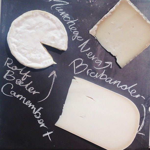 The Best Cheeses for Every Kind of Romantic Situation - Bon Appétit