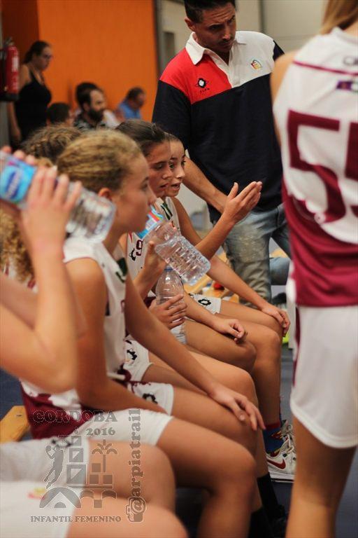https://flic.kr/s/aHskLo1pMW   Cordoba & Cadete Fem. Maristas   Sube la foto con el #MoquitosPower #BaloncestoCordoba & #BaloncestoMaristas cad. fem.  partido amistoso preparacion Campeonato de Andalucia. Infantil Femenino Temporada 2016/2017 que se jugaran los dias 14-15-16 octubre en Almuñecar Jugado en el Cole de Maristas en Cordoba el 12 octubre 2016  #arpiaphoto #baloncesto #MoquitosPower #baloncestofemenino #basketfem #basketfemenino #universomujer #basketball #basket #cordobasket ...