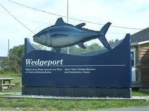 Wedgeport Tuna Museum