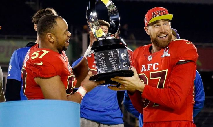 There's no saving the Pro Bowl = The NFL Pro Bowl, an annual event that is supposed to feature the best players in the league, has devolved into a gimmicky ritual that players and fans care nothing about. That's.....