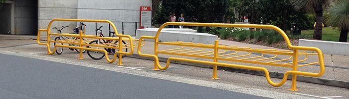 Cycling at UQ
