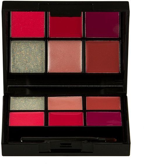 Runway Ready Lip Palette - Berry Bliss by e.l.f. #22