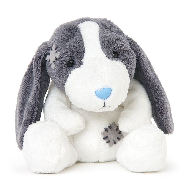 My Blue Nose Friends Soft Toy Animal MBNF Betsey the Basset Hound No.162