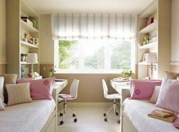 quartos com duas camas