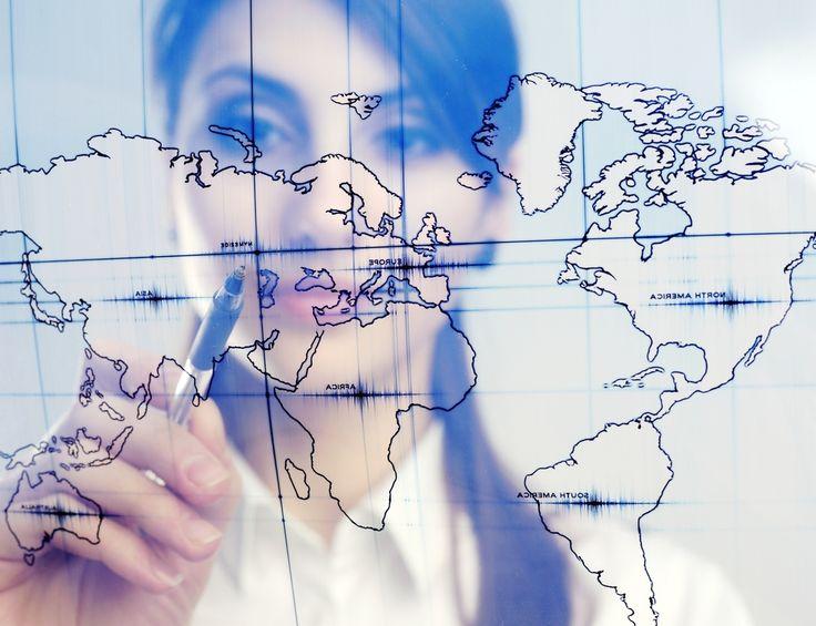 Estudio negocios internacionales.