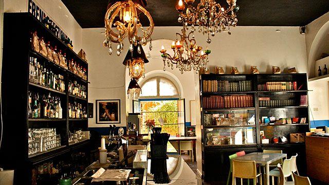 My Five: Meals in Rome - Condé Nast Traveler