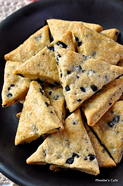 올리브 치즈 쿠키 레시피, 과자 요리, 베이킹, 간식 만들기
