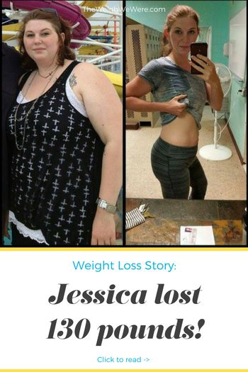 Great success story! Read before and after fitness transformation stories from women and men who hit weight loss goals and got THAT BODY with training and meal prep. Find inspiration, motivation, and workout tips | 130 Pounds Lost:  Lifestyle Makeover