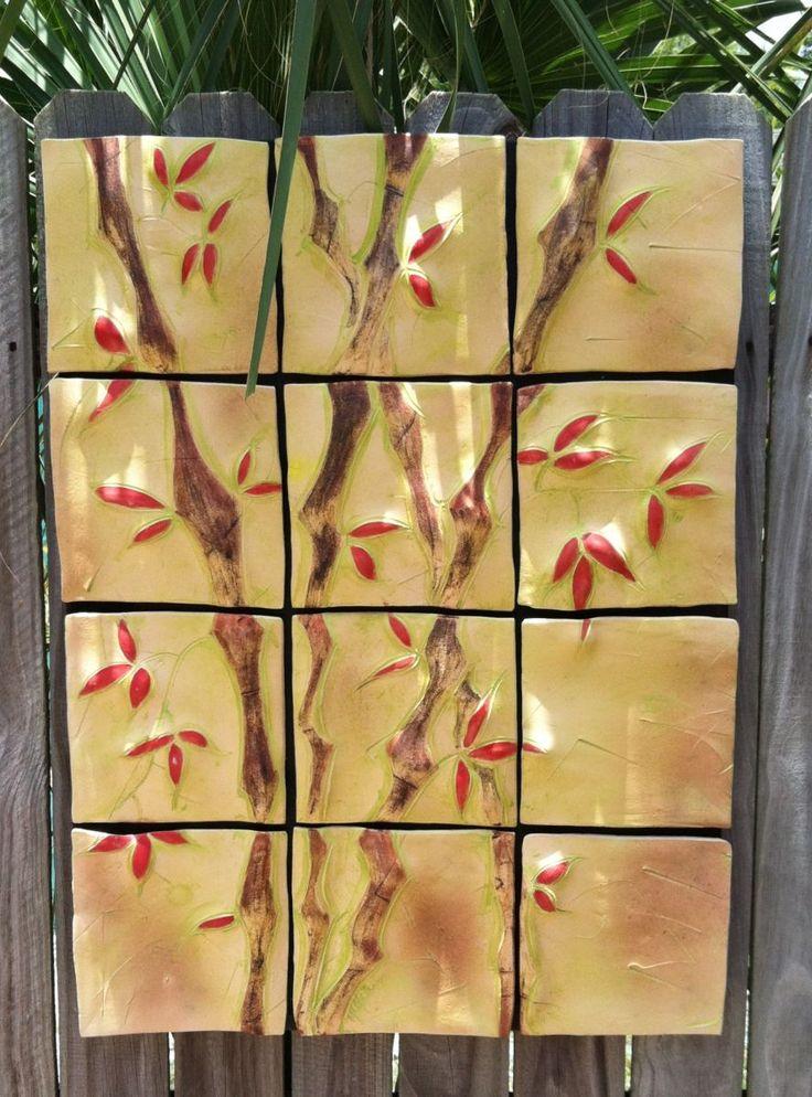 Best Clay Wall Art Images - Wall Art Design - leftofcentrist.com