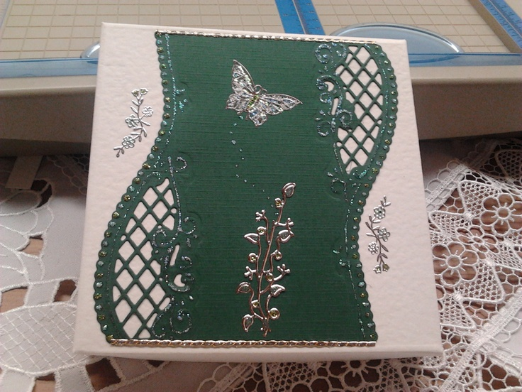 Square card box (3)