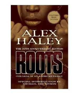 a reading journal of roots by alex haley The amiri baraka reader brooks, gwendolyn blacks  the journals of  charlotte forten grimke haley, alex roots hansberry, lorraine a  raisin.