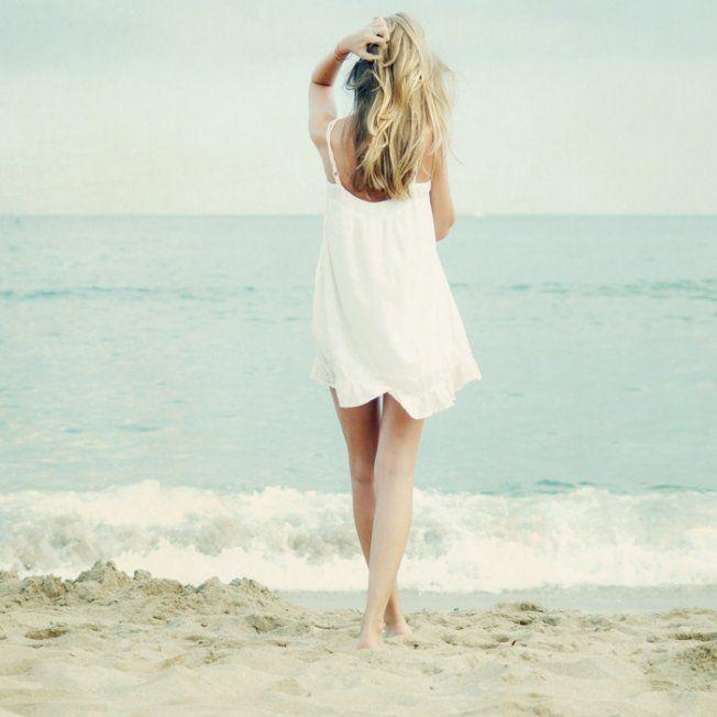 Blond d\'été ma coloration soleil