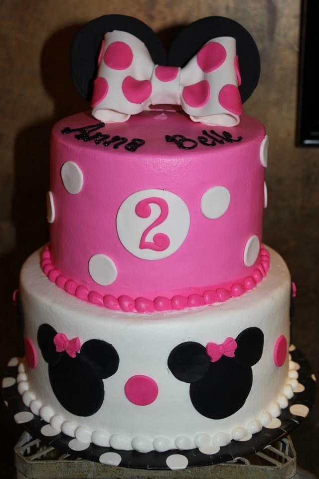 Birthday cake idea 1
