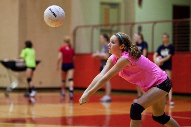 How to master club volleyball tryouts. #clubvolleyball #volleyball #volleyballproblems