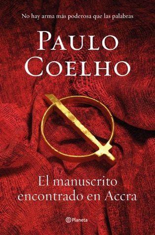 Leer El manuscrito encontrado en Accra – Paulo Coelho (Online) | Leer Libros Online - Descarga y lee libros gratis