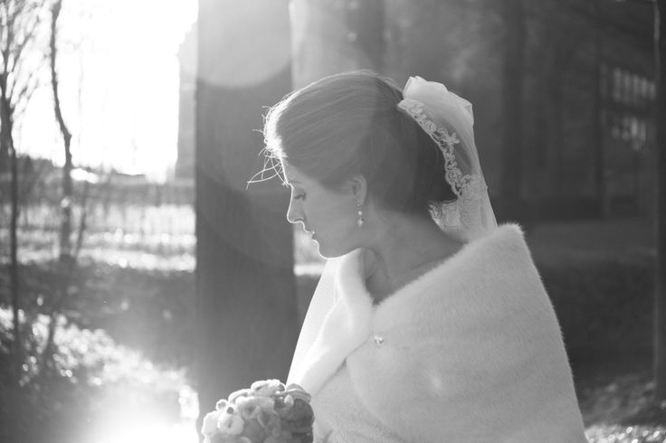 Weddingshoot l december 2013 l Marike Burghout