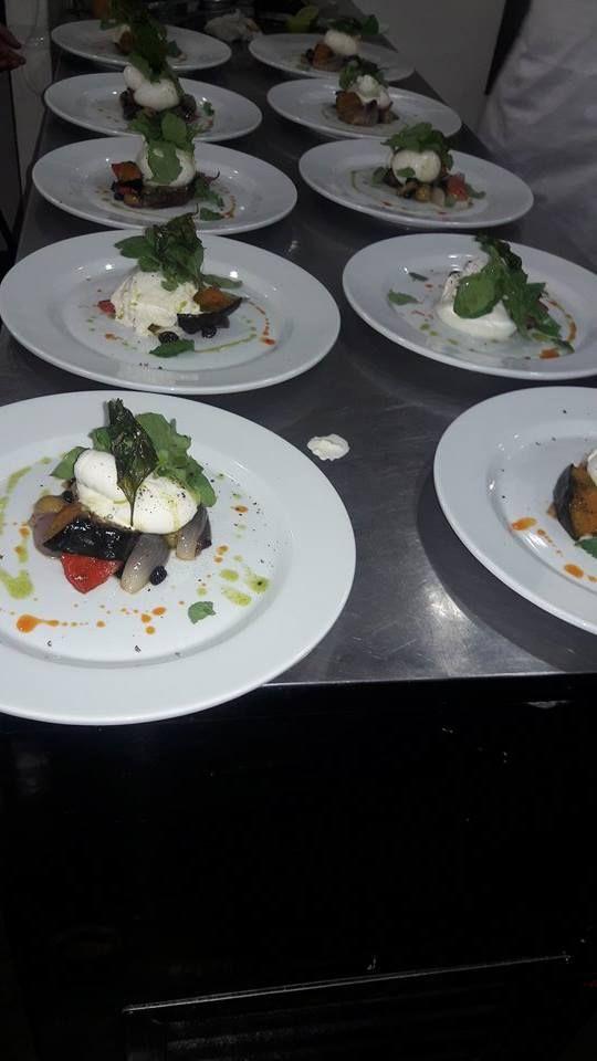 La cena esta servida! Cata vegetariana en Cali. Miércoles 22 de febrero de 2017 en Gastroteca.