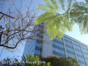 Oficina En Arriendo En Santiago, Providencia, Chile, CL RAH: 15-168
