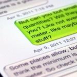 Envoyer un SMS à plusieurs destinataires avec l'application Group SMS! [Code promo]