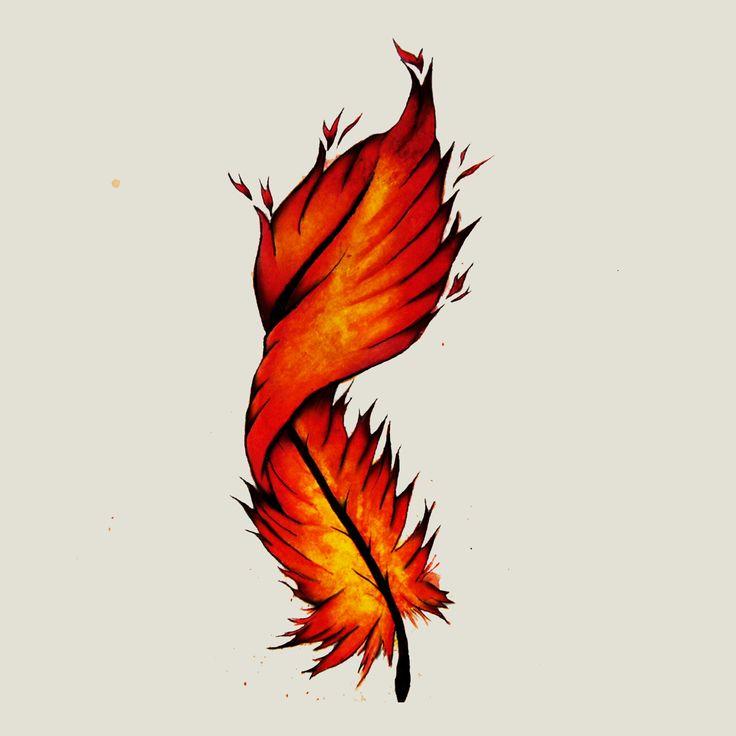 Phoenix feather                                                                                                                                                      More