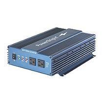 12V DC to AC 600 Watt Power Inverter