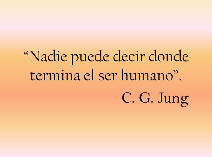 Frases-Pensamientos y Psicología de #Carl G #Jung