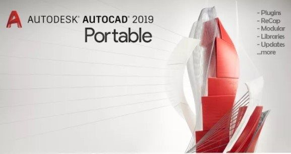 autocad portable