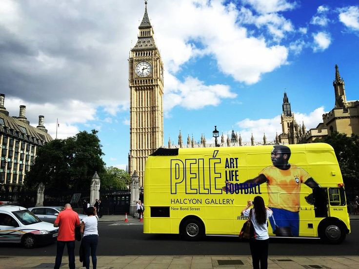 'Pele Bus'