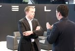 """1-Hour Interview With Elon Musk: Tesla, SolarCity, Electric Planes, 'Fool Cells"""", and Lots More..."""
