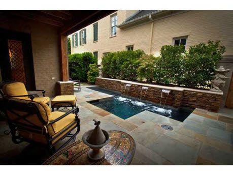 17 best images about spools cocktail pools on pinterest for Garden spas pool germantown tn