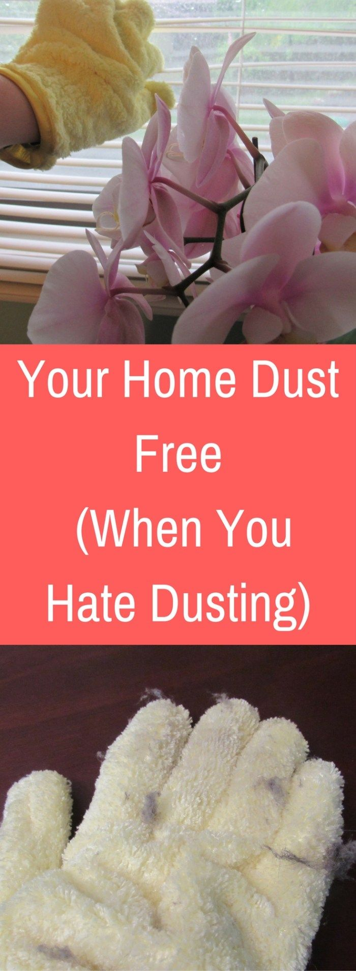 How to Keep Your Home Dust Free (When You Hate Dusting) | Cleaning Tips | Dusting Tips