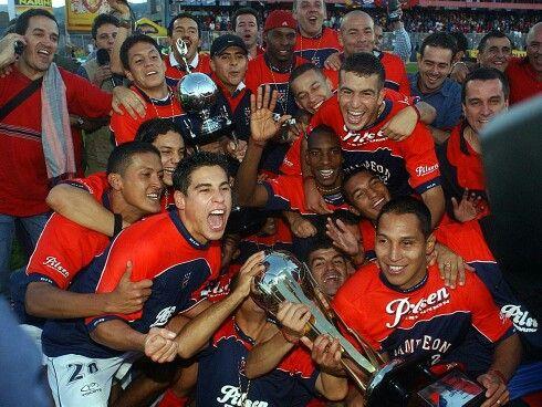 27 junio Medellin campeón