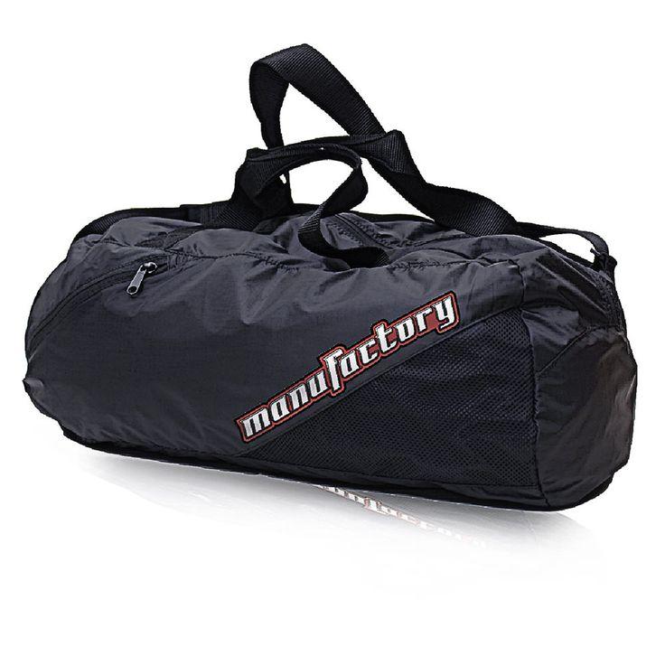 Duffle Bag shape