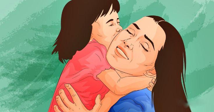 26 mondat, ami boldoggá és magabiztossá teszi a gyermeked! Érdemes gyakran ismételgetni őket!