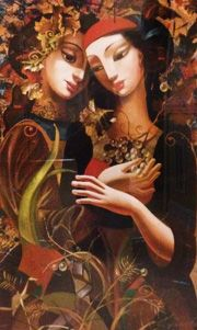 Oleg Zhivetin Art for Sale