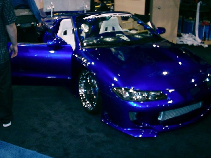 Chevy Reaper For Sale >> Cool Candy Purple Paint job. | wheels | Pinterest | Cars and Wheels