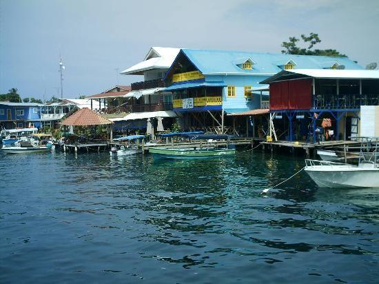 bocas del toro | Bocas del Toro Province Vacations