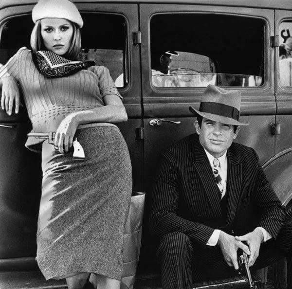 a literary analysis of bonnie and clyde by penn Bonnie and clyde research-based analysis essaysthe 1930.