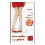 November Surprise (Kindle Edition)By Laurel Osterkamp
