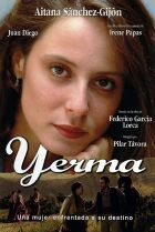 "Aitana Sánchez Gijón. ""Yerma"" 1999.."