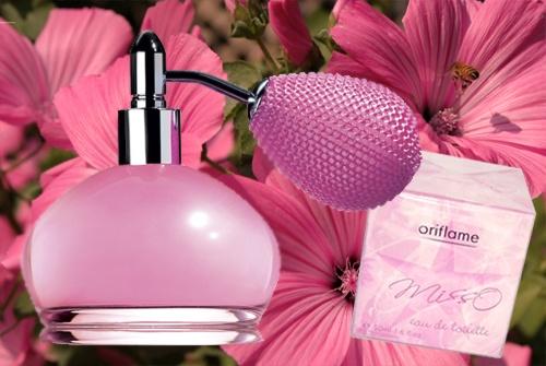 "#Oriflame ""Miss O Eau de Toilette"" #fragancia #delicioso #mujer #encanto #aroma #regalo #perfume #rosa #Oriflame contácteme whatsApp 5585508725"