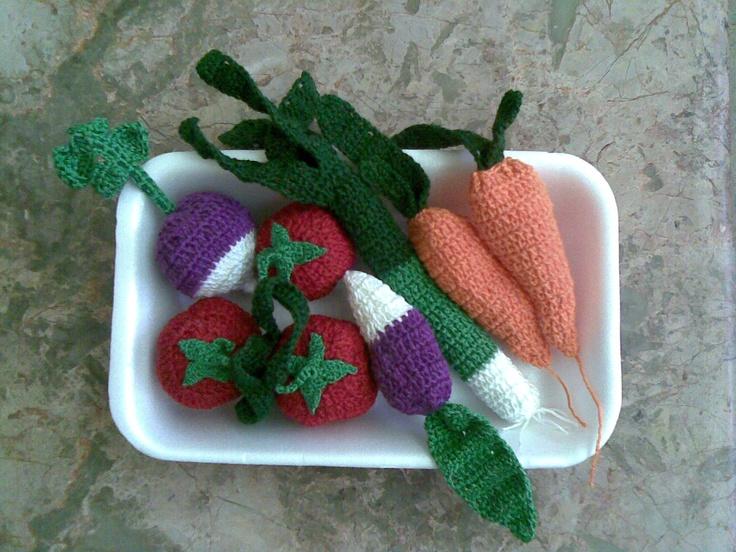 Legumes :)