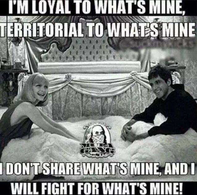 Quote Till The Wheels Fall Off: 17 Best Scarface Quotes On Pinterest