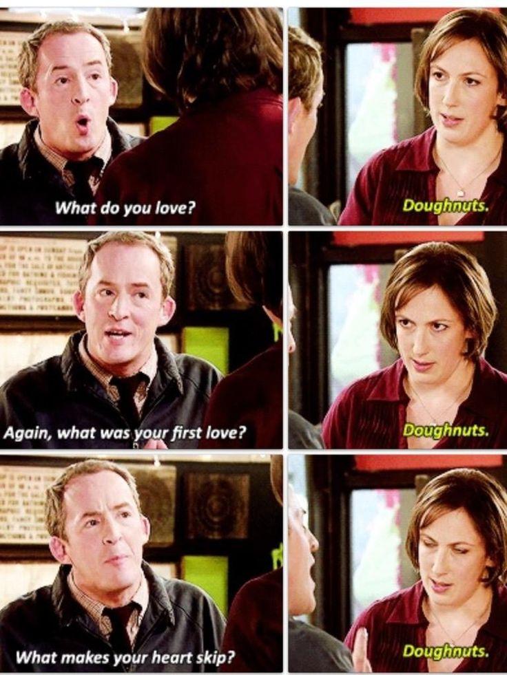 I love Miranda.